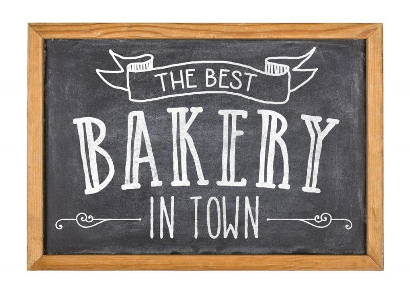 How Should You Name Your Bakery Business