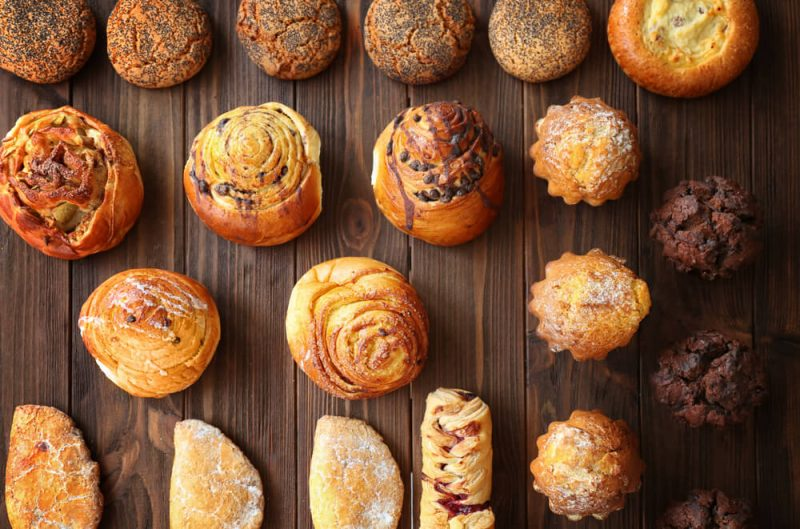 How to Find Your Bakery's Niche