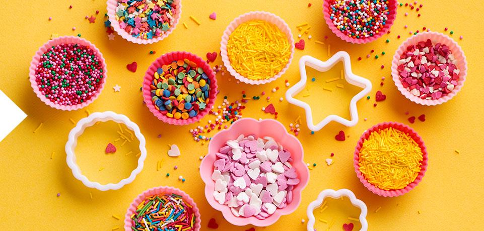 Cake and Bakery Supplies Miami | Medina Baking