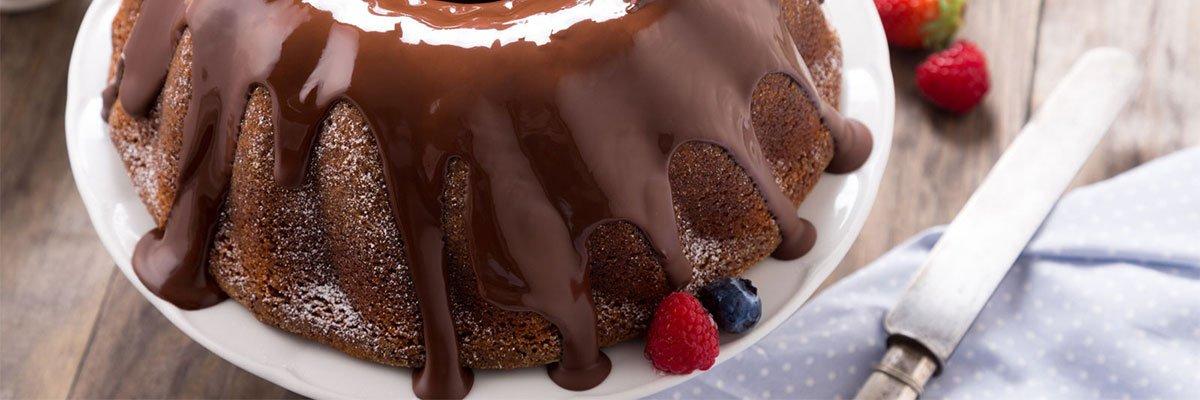 Rich Products Mini Bundt Cakes