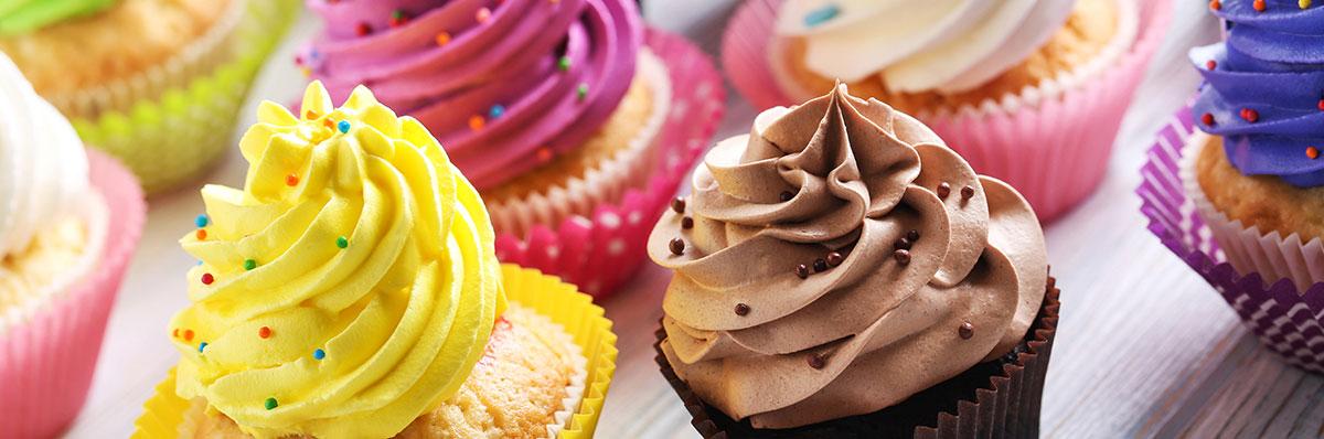 Cak eLayers And Cupcakes