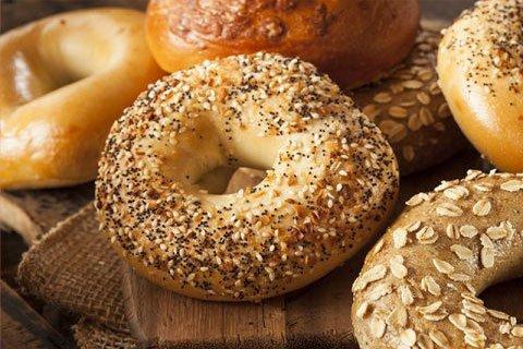Cusanos Frozen Artisan Breads