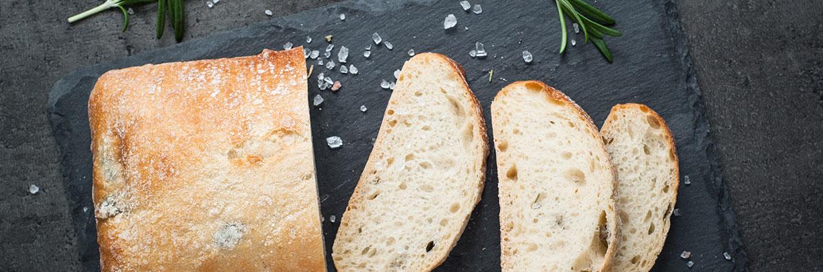 Cusanos Frozen Artisan Bread