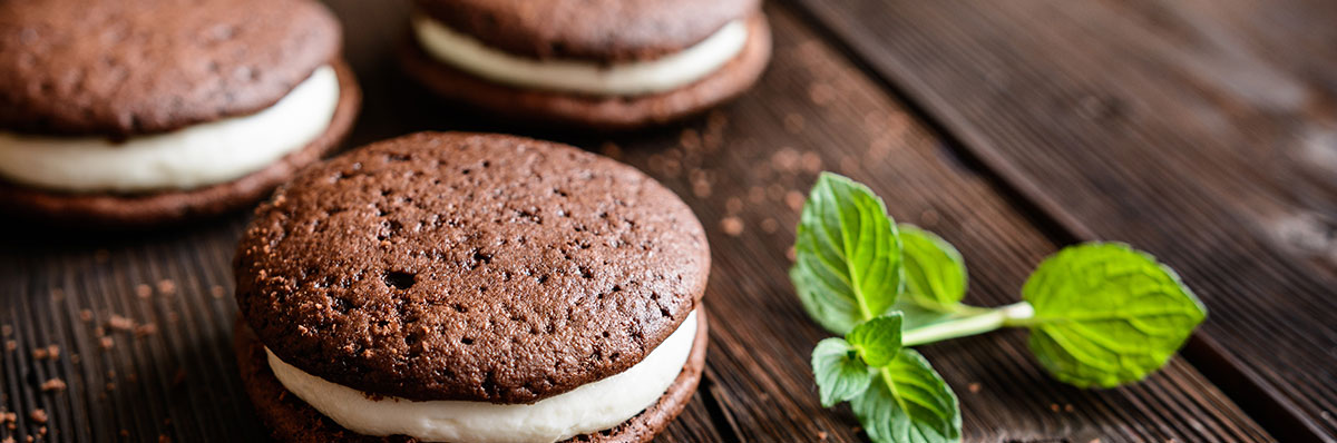 La Brees Muffins Cupcakes Whoopie