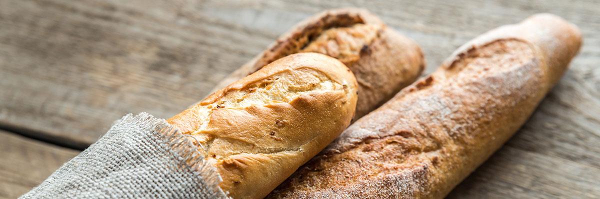 Labrea Bread
