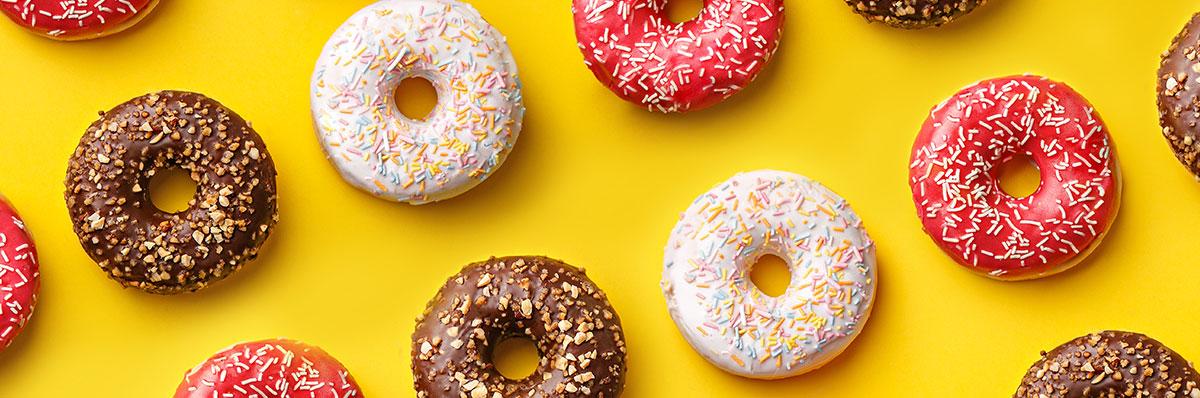 Maplehurst Donuts