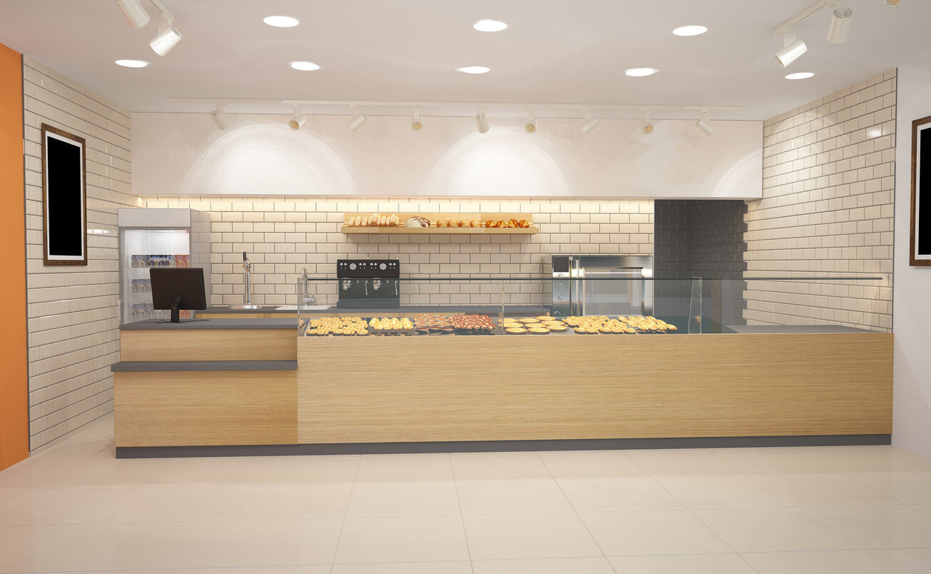 Bakery Space