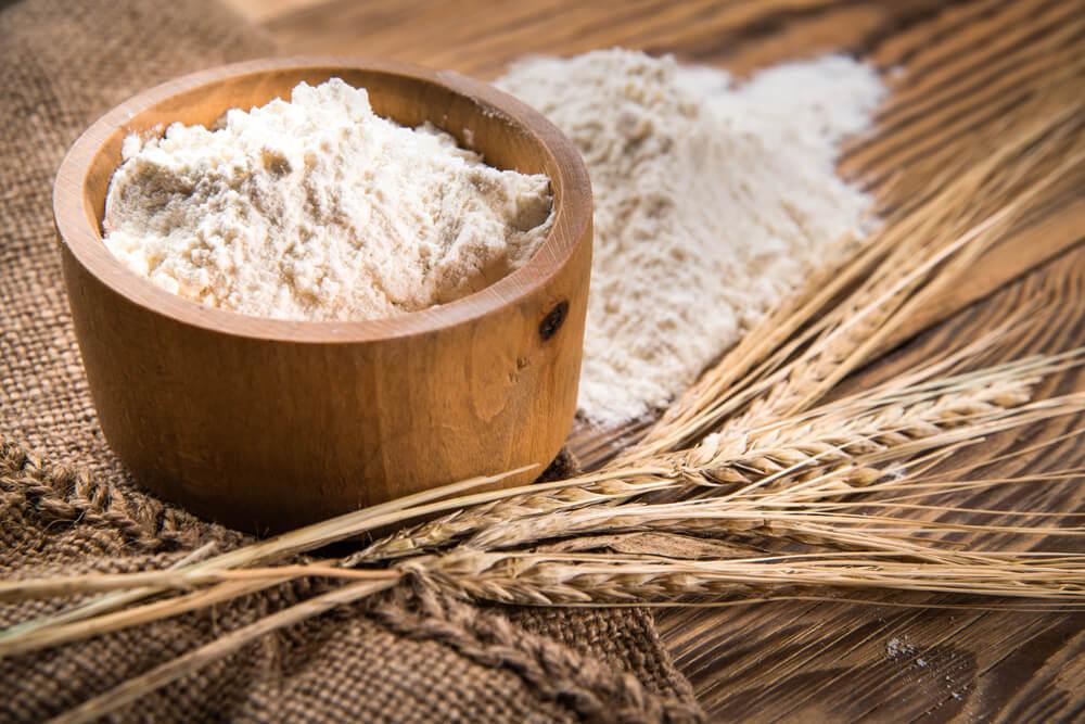 baking with whole wheat flour