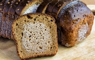 Defrost Bread