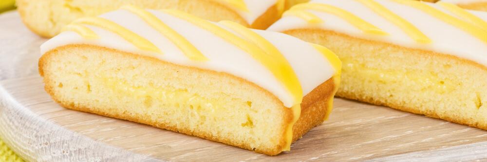 Moist Cake