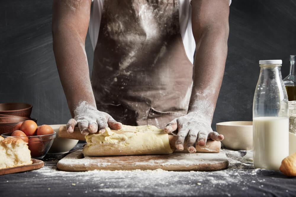 Pie Baking