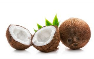 What to do With a Coconut How to Cook With It
